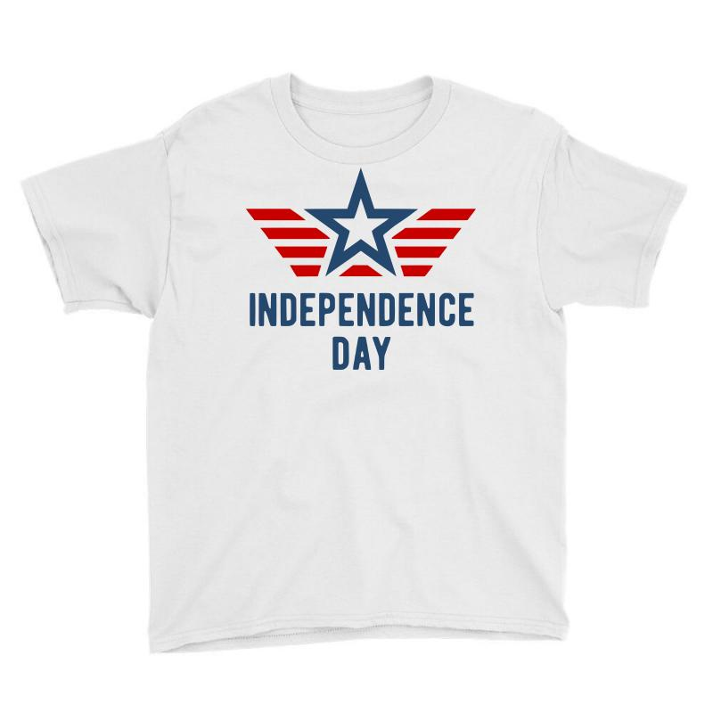 Independence Day Youth Tee | Artistshot