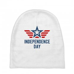 independence day Baby Beanies | Artistshot