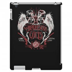 family business iPad 3 and 4 Case   Artistshot
