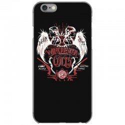 family business iPhone 6/6s Case   Artistshot