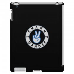 shawn mendes iPad 3 and 4 Case | Artistshot