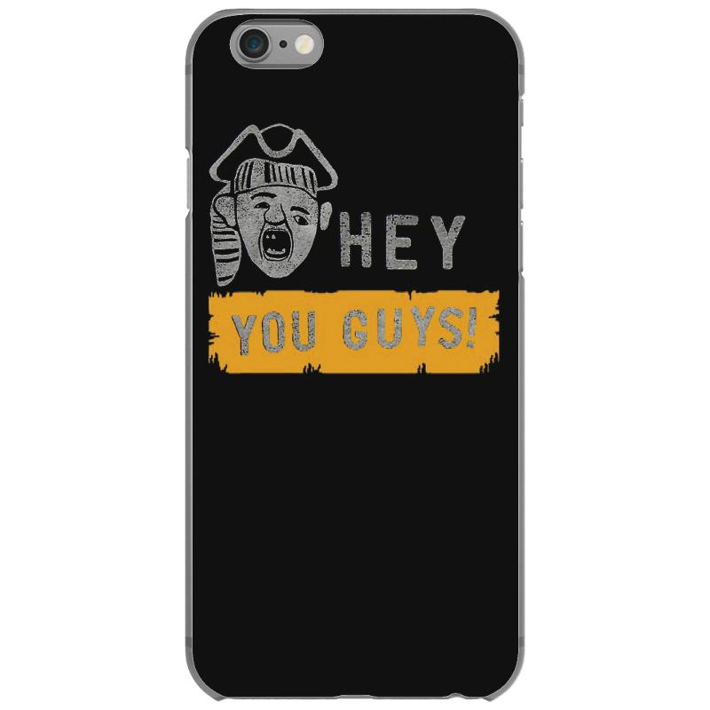 buy online a787e d7f2e Hey You Guys Iphone 6/6s Case. By Artistshot