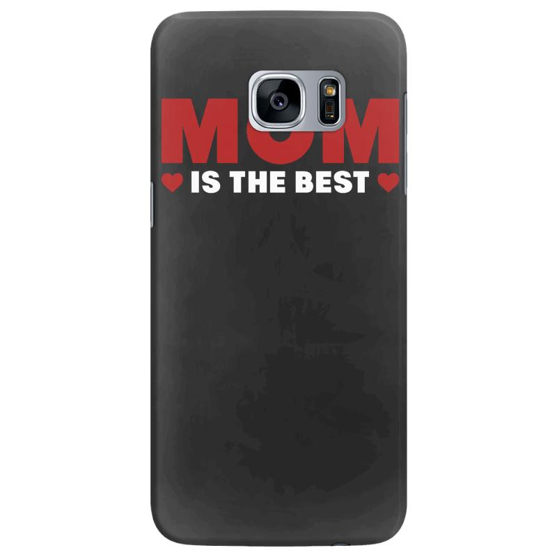 048ed476ee Custom Mom Is The Best Samsung Galaxy S7 Edge Case By Firstore ...