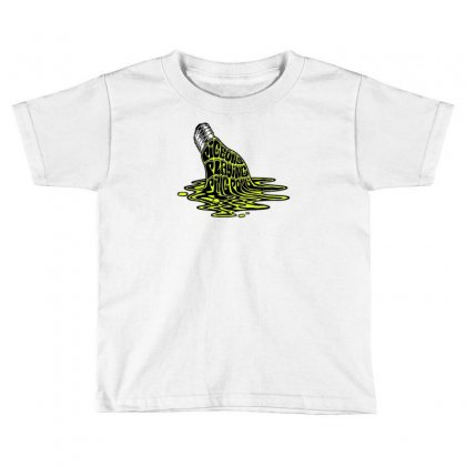 Rigeon Playing Toddler T-shirt Designed By Firstore