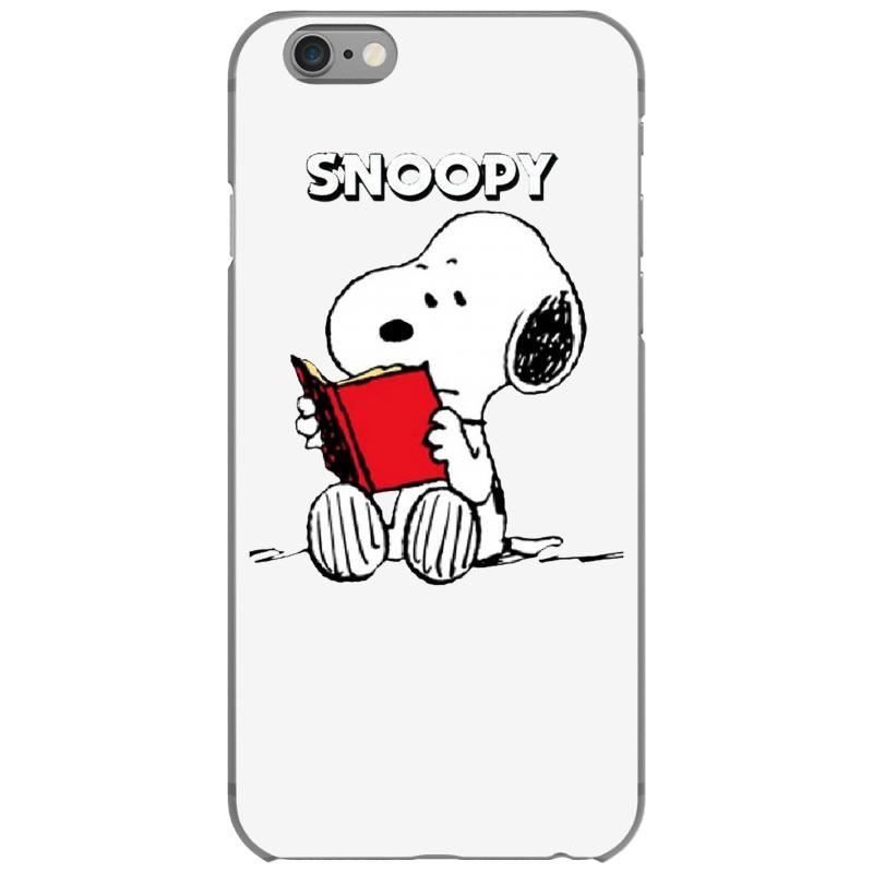 Snoopy 2 Iphone 6/6s Case. By Artistshot
