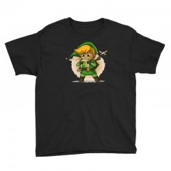 the legend of zelda Youth Tee | Artistshot