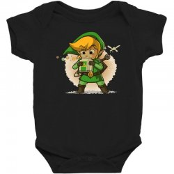 the legend of zelda Baby Bodysuit | Artistshot