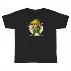 the legend of zelda Toddler T-shirt | Artistshot