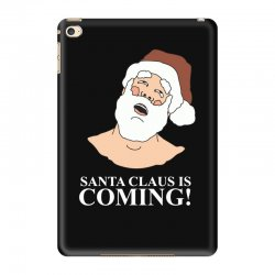 santa is coming iPad Mini 4 Case | Artistshot