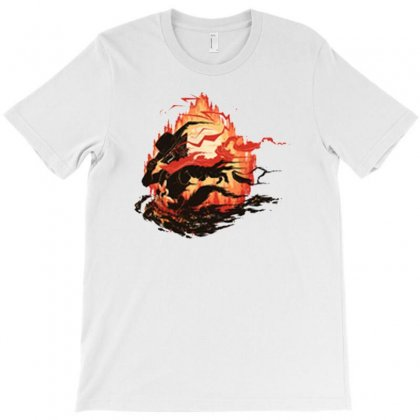 Urealms T-shirt Designed By Firstore