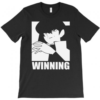 Winning Trending T-shirt Designed By Firstore