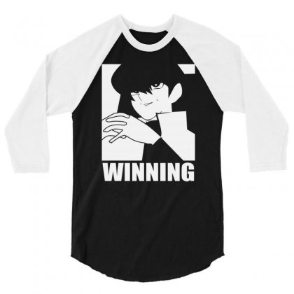 Winning Trending 3/4 Sleeve Shirt Designed By Firstore