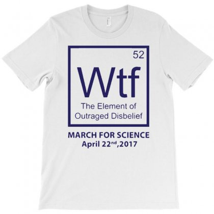 Wtf Outraged Disbelief T-shirt Designed By Firstore