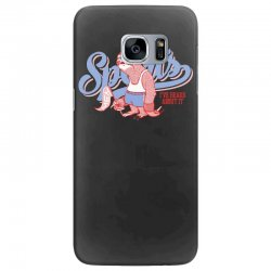 sports sloth Samsung Galaxy S7 Edge Case | Artistshot