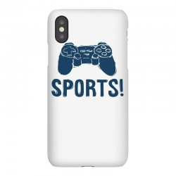 sports iPhoneX Case | Artistshot