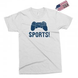 sports Exclusive T-shirt | Artistshot