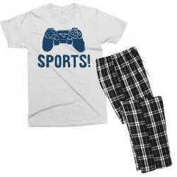 sports Men's T-shirt Pajama Set | Artistshot
