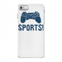 sports iPhone 7 Case | Artistshot