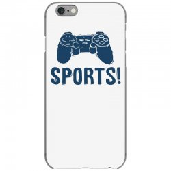 sports iPhone 6/6s Case | Artistshot