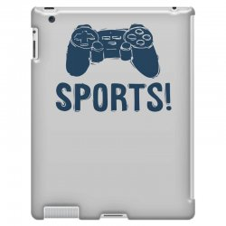 sports iPad 3 and 4 Case | Artistshot