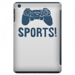 sports iPad Mini Case | Artistshot