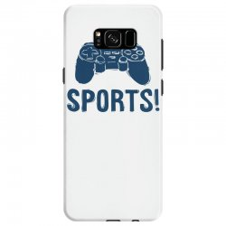 sports Samsung Galaxy S8 Case | Artistshot