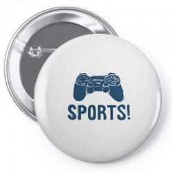 sports Pin-back button | Artistshot