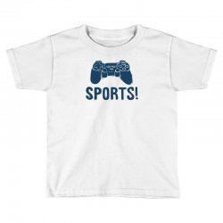 sports Toddler T-shirt | Artistshot