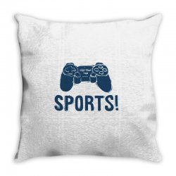 sports Throw Pillow | Artistshot