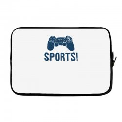 sports Laptop sleeve | Artistshot
