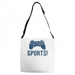 sports Adjustable Strap Totes | Artistshot