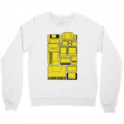 the cartridge family Crewneck Sweatshirt | Artistshot