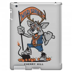 wild forever iPad 3 and 4 Case | Artistshot