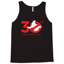 30th anniversary ghostbuster Tank Top | Artistshot