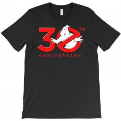 30th anniversary ghostbuster T-Shirt | Artistshot