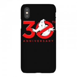 30th anniversary ghostbuster iPhoneX Case | Artistshot