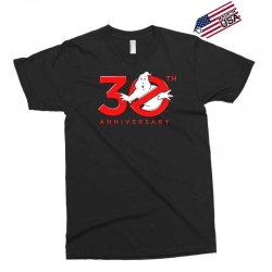 30th anniversary ghostbuster Exclusive T-shirt | Artistshot