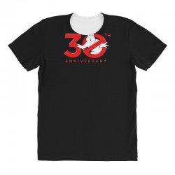 30th anniversary ghostbuster All Over Women's T-shirt | Artistshot