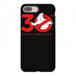 30th anniversary ghostbuster iPhone 8 Plus Case | Artistshot
