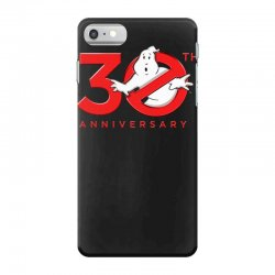 30th anniversary ghostbuster iPhone 7 Case | Artistshot