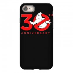 30th anniversary ghostbuster iPhone 8 Case | Artistshot