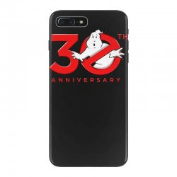 30th anniversary ghostbuster iPhone 7 Plus Case | Artistshot