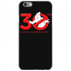 30th anniversary ghostbuster iPhone 6/6s Case | Artistshot