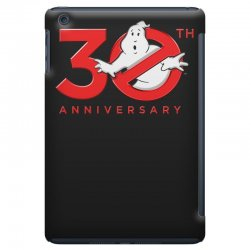 30th anniversary ghostbuster iPad Mini Case | Artistshot