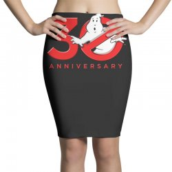 30th anniversary ghostbuster Pencil Skirts | Artistshot