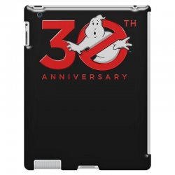 30th anniversary ghostbuster iPad 3 and 4 Case | Artistshot