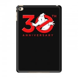 30th anniversary ghostbuster iPad Mini 4 Case | Artistshot