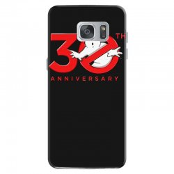 30th anniversary ghostbuster Samsung Galaxy S7 Case | Artistshot
