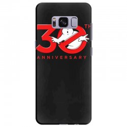 30th anniversary ghostbuster Samsung Galaxy S8 Plus Case | Artistshot