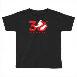 30th anniversary ghostbuster Toddler T-shirt | Artistshot